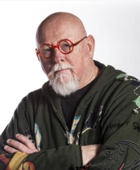 Gary Hinsche portrait
