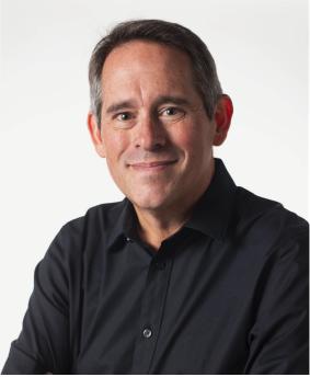 Jim Hausfeld portrait