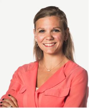 Julie Schrenk portrait