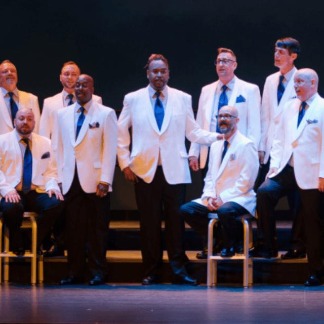 Dayton Gay Men's Chorus performs
